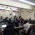SPSS Foundation workshop @Bangalore?