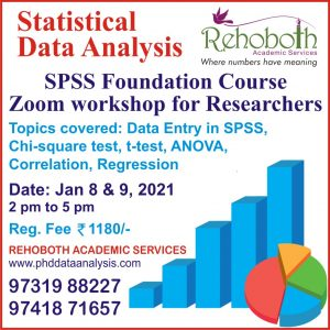 SPSS Foundation
